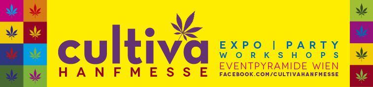 Cultiva Hanfmesse Vienne 2014
