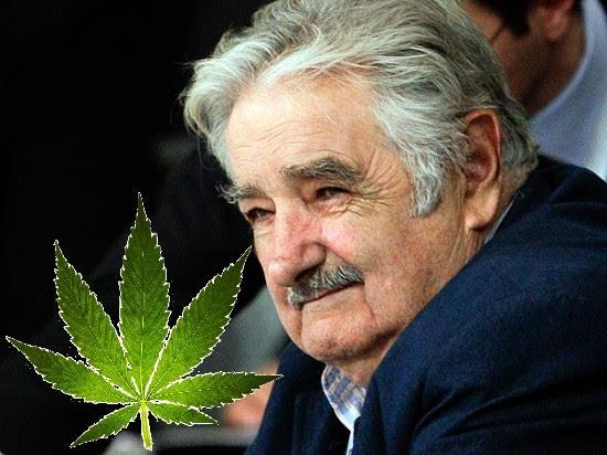 José Mújica, président de l'Uruguay