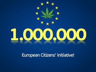 initiative citoyenne europeenne légalisation cannabis