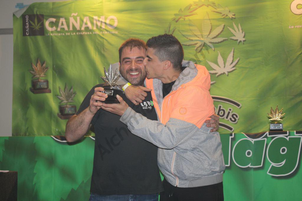 2e prix extérieur Cannabis Champions Cup