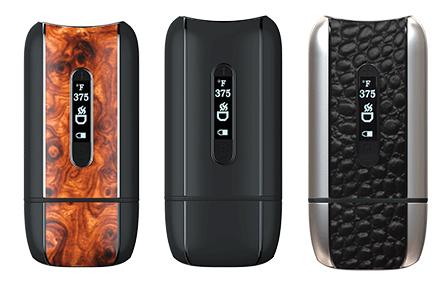 Nouveaux vaporisateurs portables pour 2014