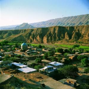Monastère Khorasan Razavi