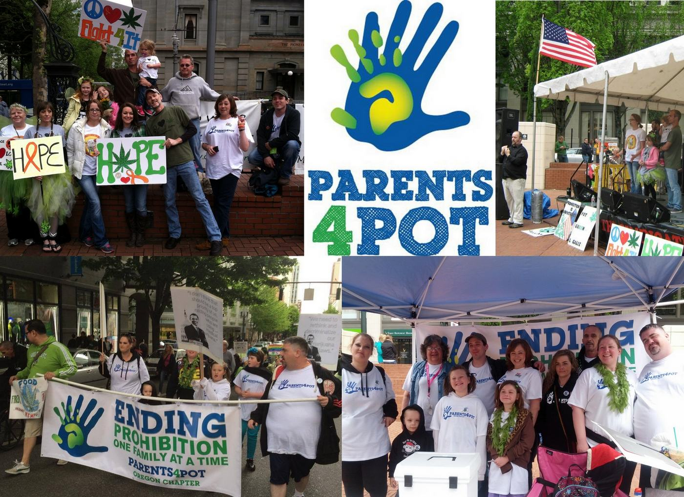 Association Parents4Pot