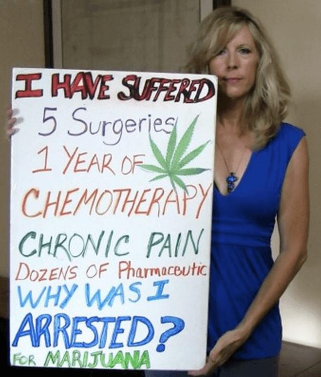 82 études de l'efficacité du cannabis contre le cancer