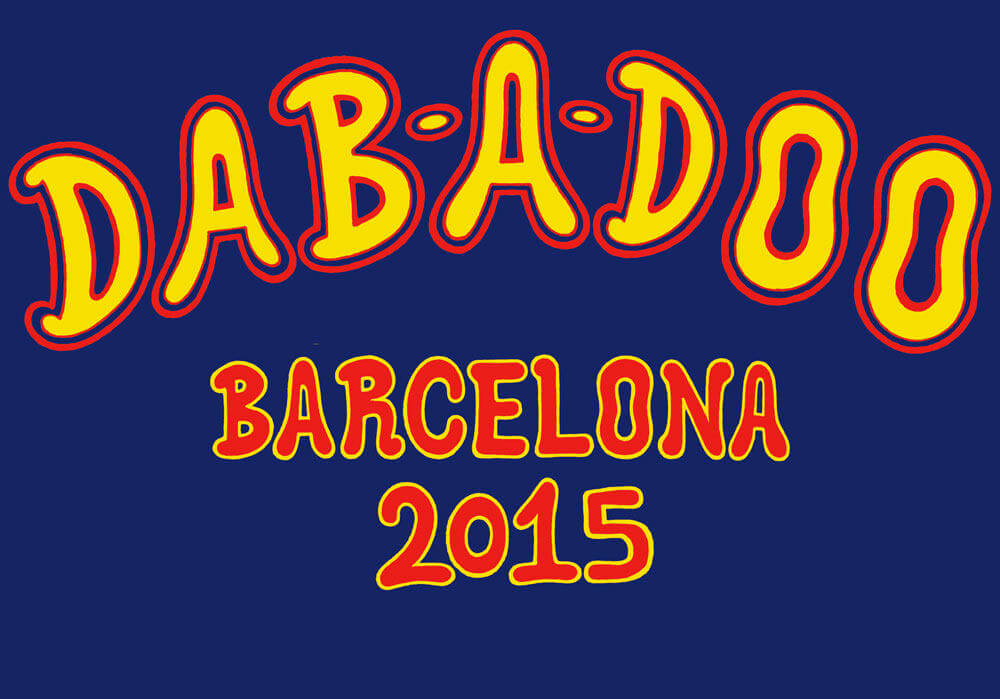 Dabadoo Barcelona 2015