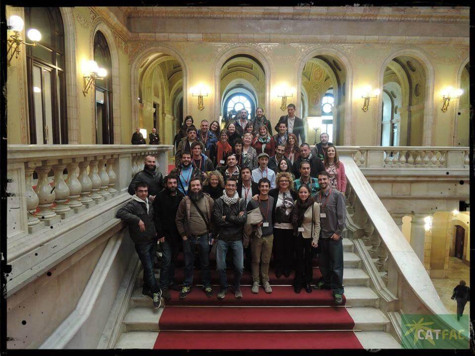 Régulation des Cannabis Social Clubs en Catalogne