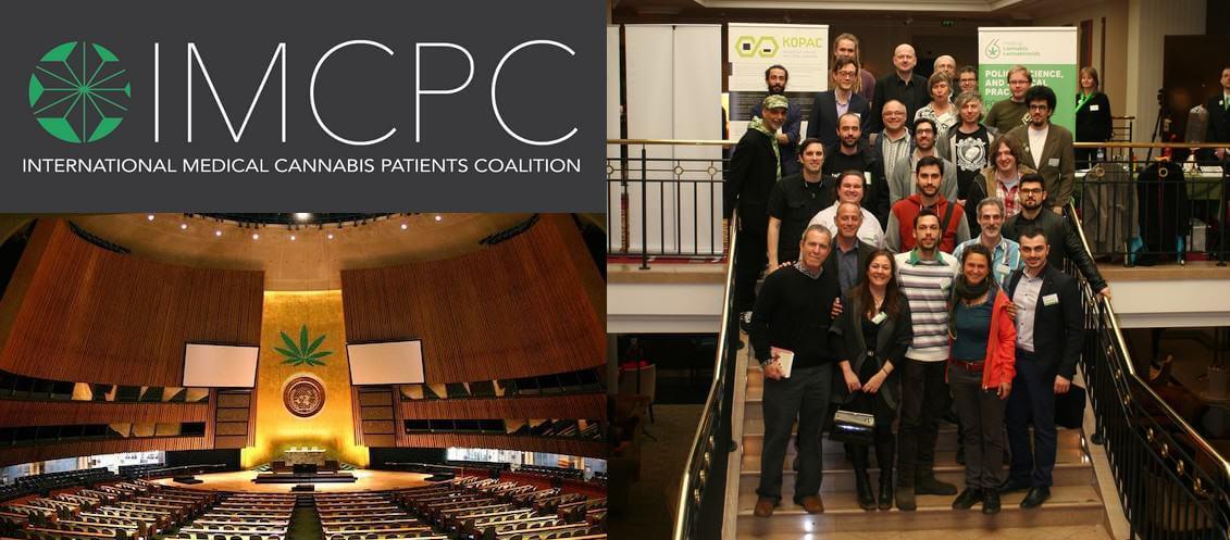 Coalition Internationale des Patients du Cannabis Médical