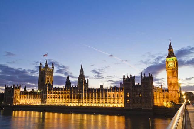 UK : Légalisation du cannabis, débat au Parlement