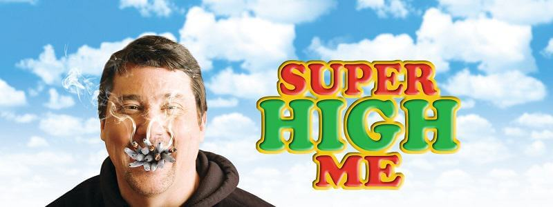 Super High Me: 30 jours à consommer du cannabis pour faire avancer la science