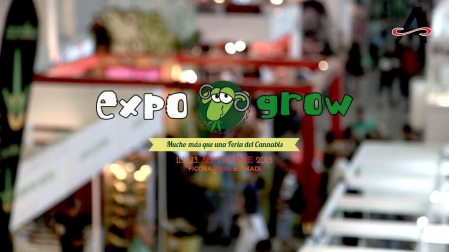 Expogrow Irun 2015