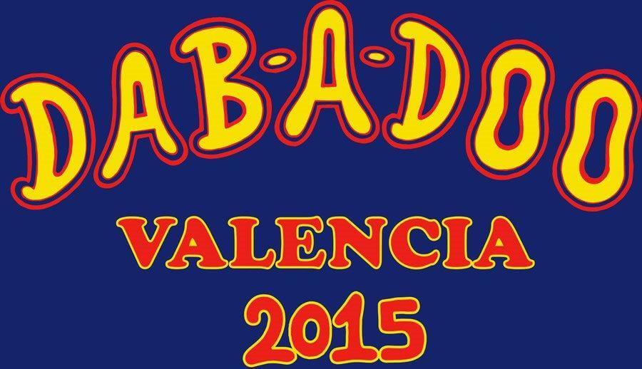Dab A Doo Valencia 2015