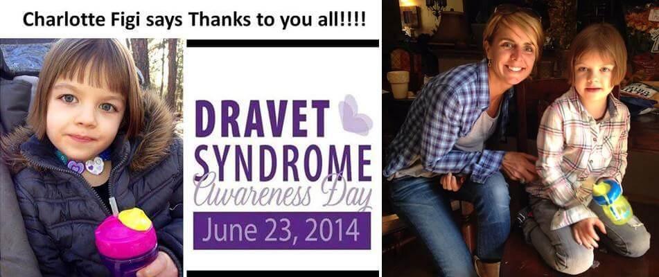 Paige Figi a pu soigner le syndrome de Dravet de sa fille Charlotte grâce au CBD.