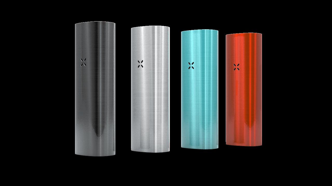 Choisissez votre vaporisateur Pax 2