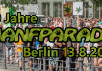Hanfparade 2016