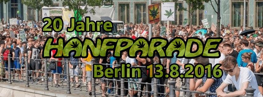 Calendrier 2016 des salons et Cannabis Cups en Europe