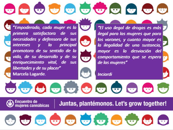 Ensembles, nous plantons. Let's Grow Together !