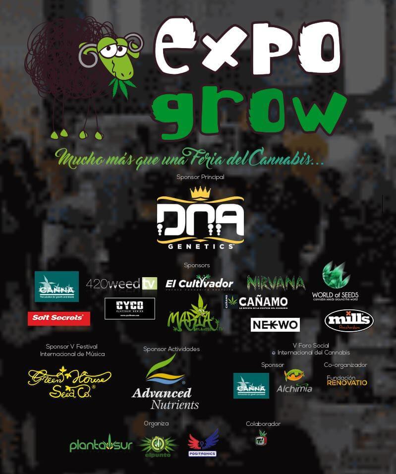 Coupe Expogrow 2016