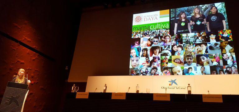Journée de présentation de l'Observatoire Espagnol du Cannabis Médical à Madrid
