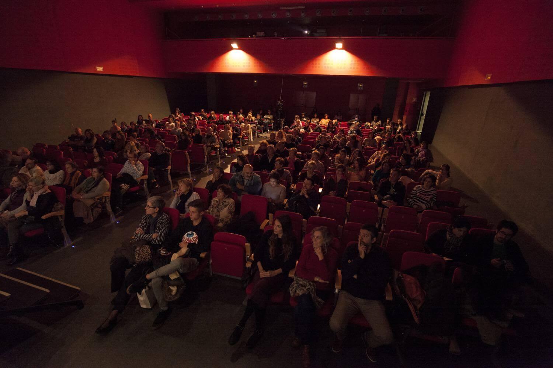Plus de 100 personnes ont assisté à la conférence