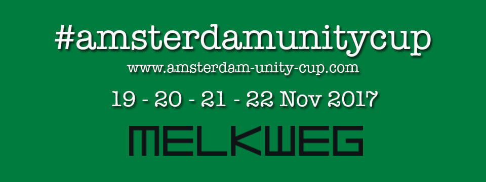 Amsterdam Unity Cup 2017