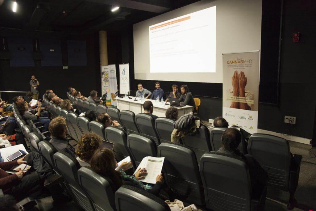 Conférences Cannabmed 2016