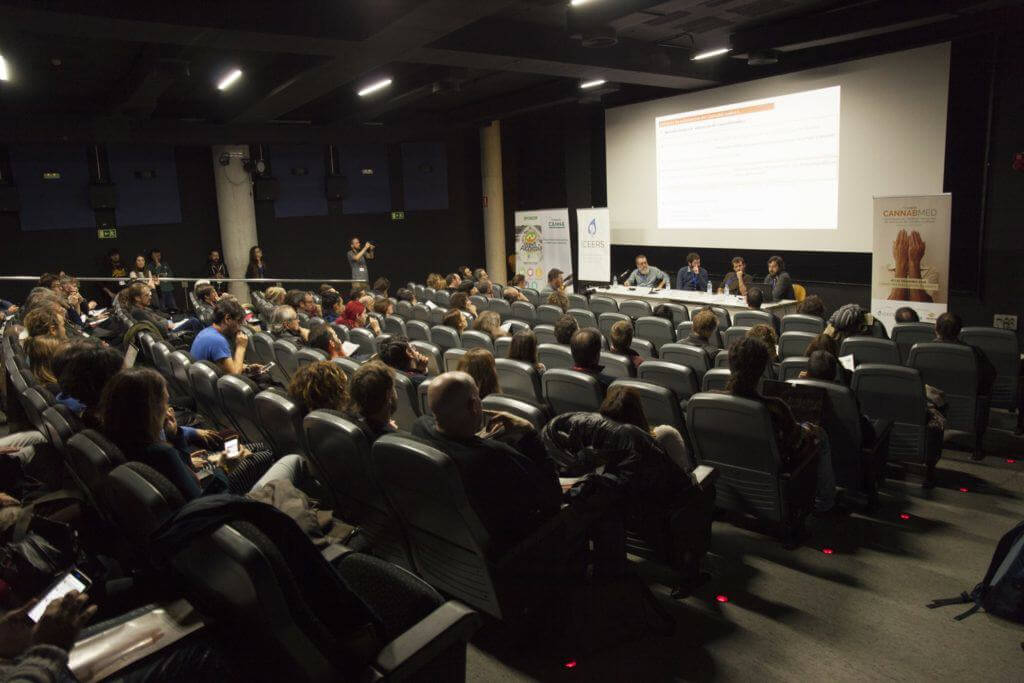 Conférences de la Cannabmed