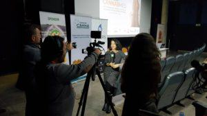 Interview de Carola Perez