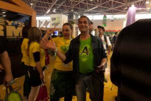 Josep, ami d'Alchimia