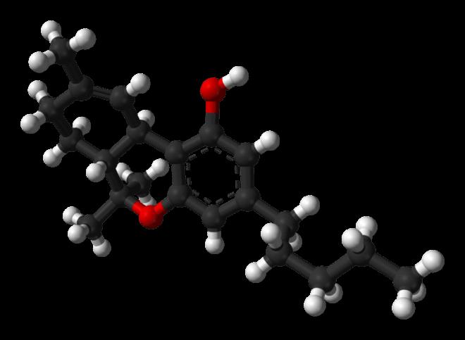 Tetrahydrocannabinol (THC) : Le principal cannabinoïde du cannabis