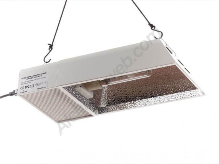 Lampes de culture LEC Sunburst CMH 315W