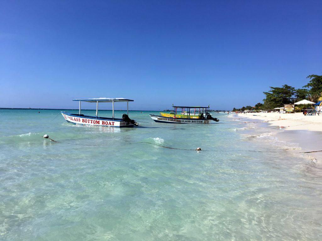 7miles Beach Negril - Jamaica