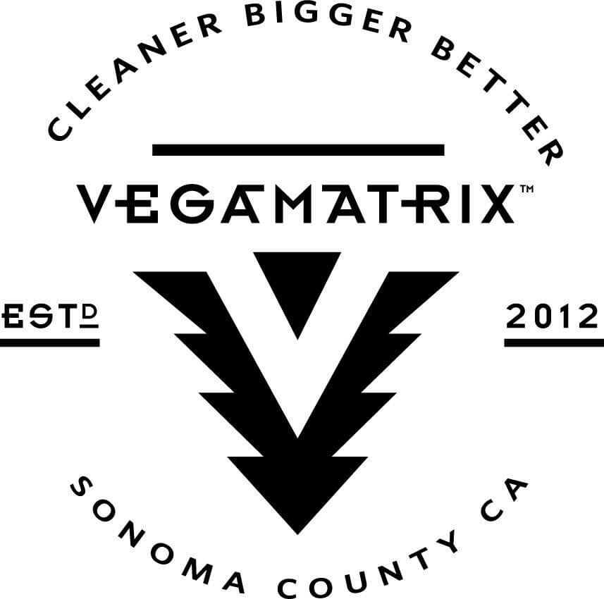 Vegamatrix 100% Vegan