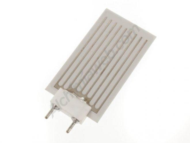 Plaque de céramique de rechange Indizono 3500 mg/h