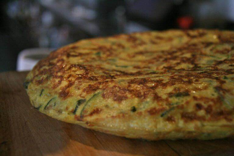 Tortilla de chanvre