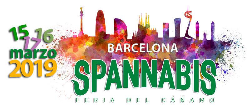 Spannabis Barcelone 2019