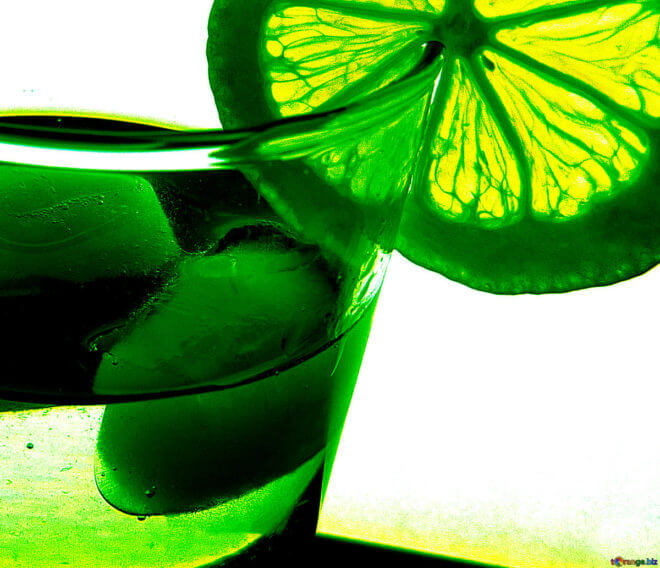 Green Dragon : cannabis et alcool