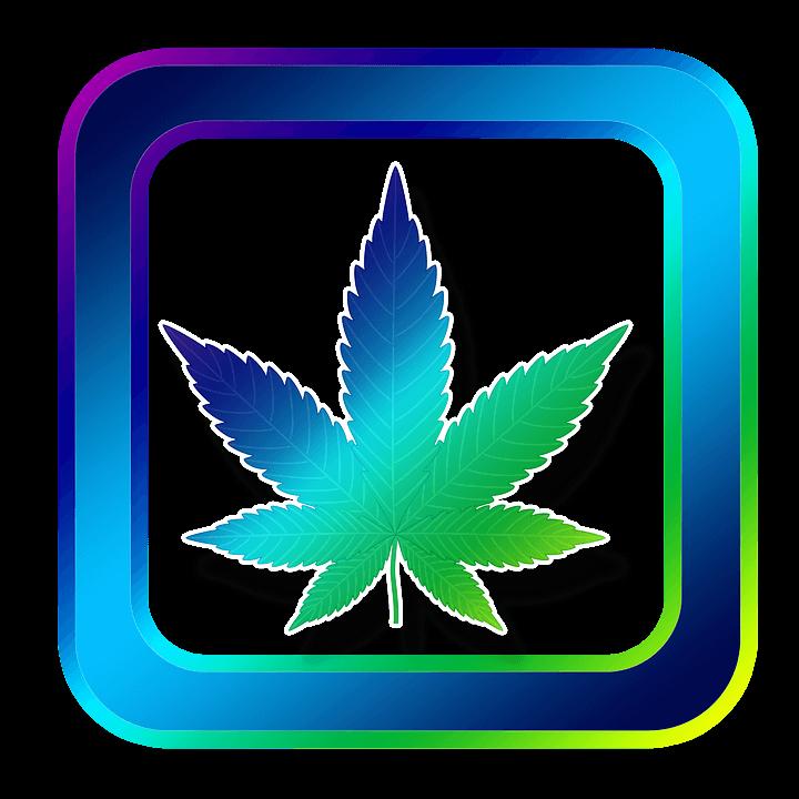 Jeux vidéo sur le cannabis pour smartphone