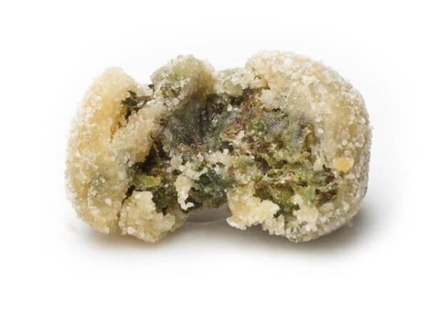 Les nouvelles Moon Rocks Ice de Dr.Zodiak