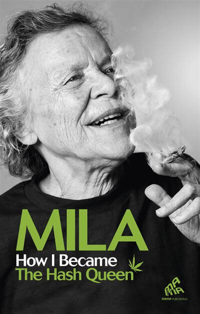 Lecture cannabique pour patienter en quarantaine