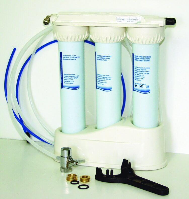 Venta de filtro de osmosis inversa