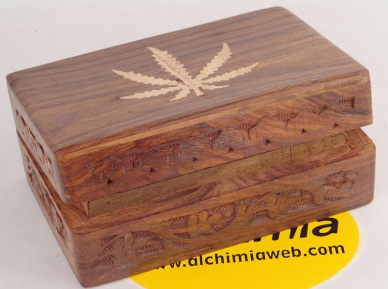Vente de bo te en bois grav e 15 x 10 x 7 cm for Boite a ouvrage en bois