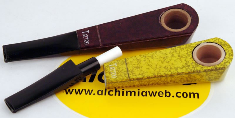 Online Sale of TATTOO Pipe