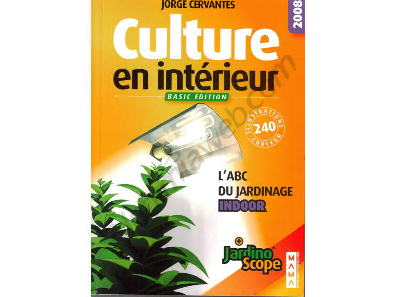 Vente de culture en int rieur basic edition cervantes for Culture en interieur