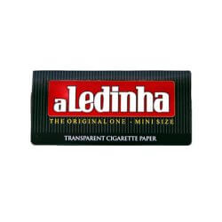 ALEDINHA smoking paper - Mini Size - 50 sheets
