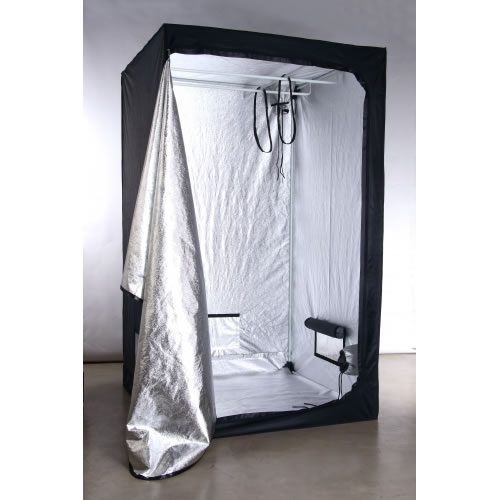 Secret Jardin Grow Tent 80 x 80 x 160 cm  sc 1 st  Alchimia & Sale of Secret Jardin Grow Tent 80 x 80 x 160 cm
