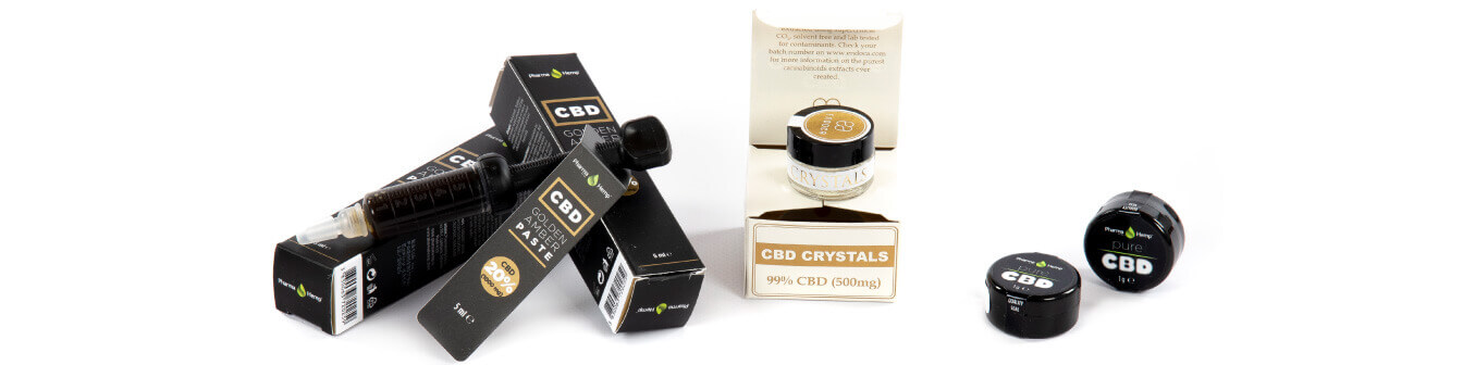 Extractions CBD