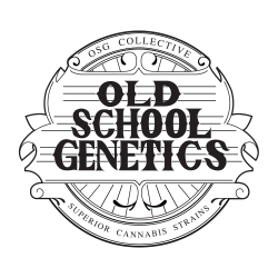 Old School Genetics