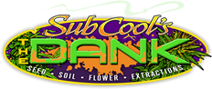 TGA Subcool's The Dank, abans TGA Seeds