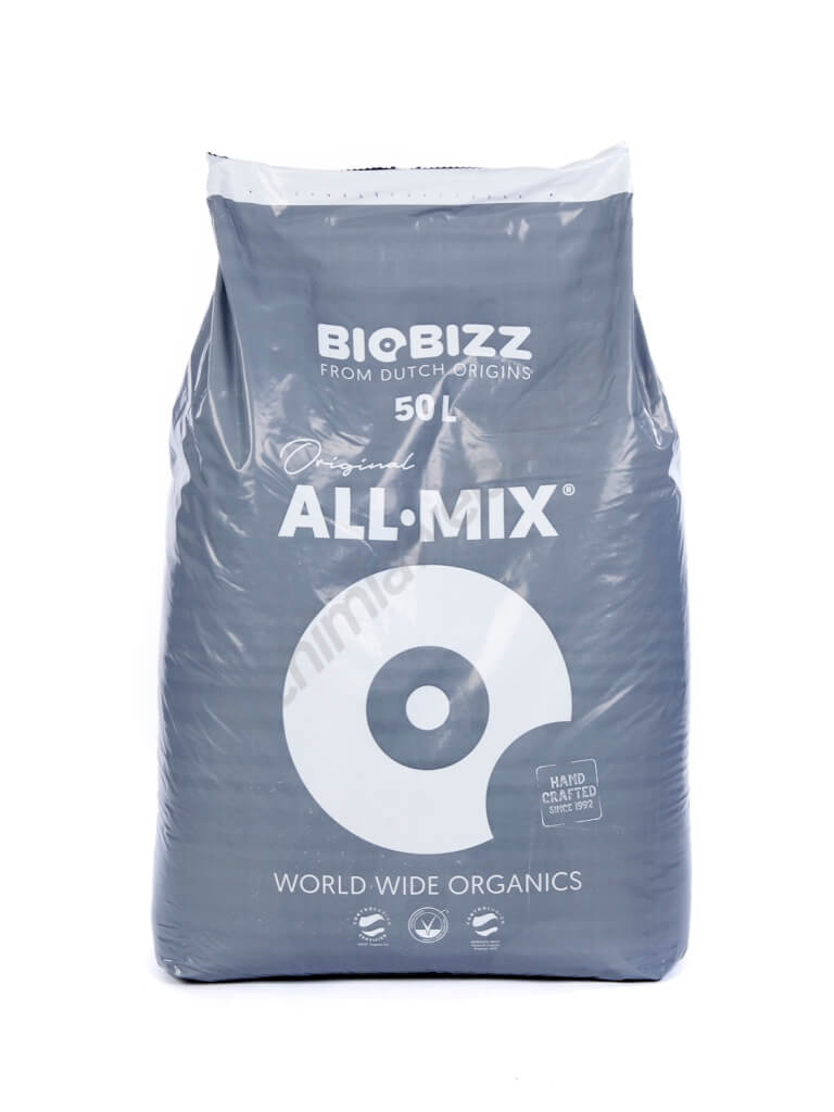 All Mix Bio Bizz