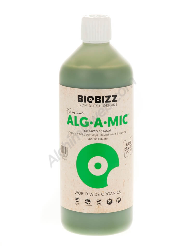BIO BIZZ Algamic